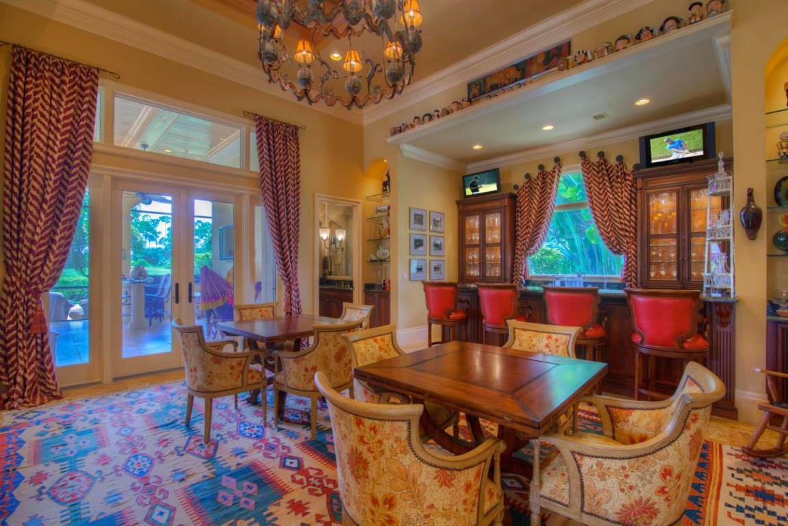 Eileen\'s Home Design: Mansion For Sale in Palm Beach Gardens, FL For ...