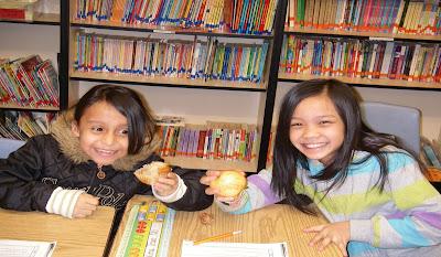 Fast foods involve children