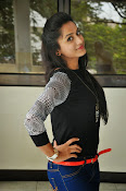 Smithika Acharya trendy Photos-thumbnail-7