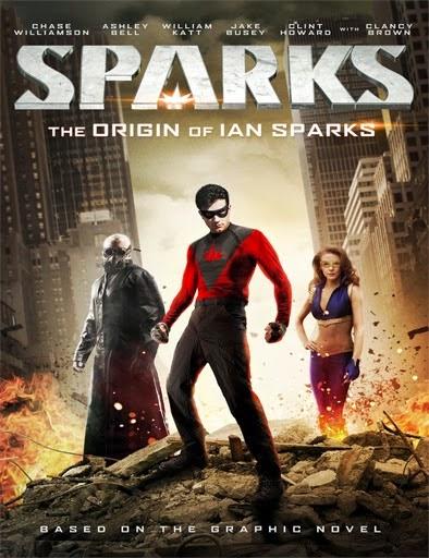 Ver Sparks (2013) Online