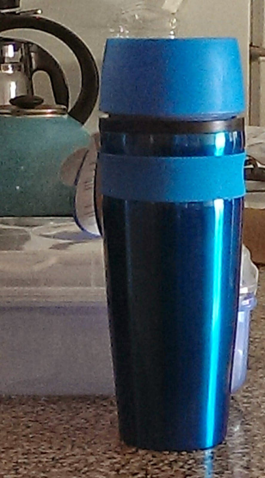 Rove%2BInfuser%2BTumbler ROVE: New Eco-Friendly Products Review