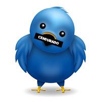 Começou... No embalo da ACTA, Twitter vai censurar determinados conteúdos em alguns países