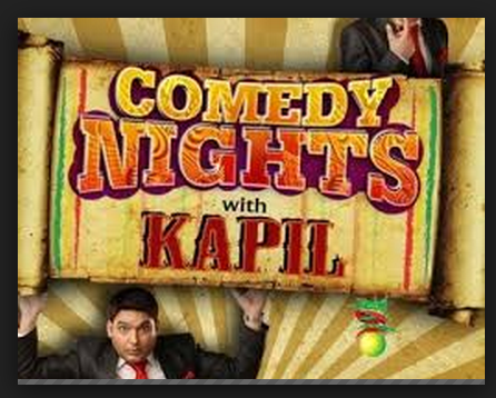 Comedy Nights With Kapil 16th August 2014 Watch Online Episode Rani Mukerji