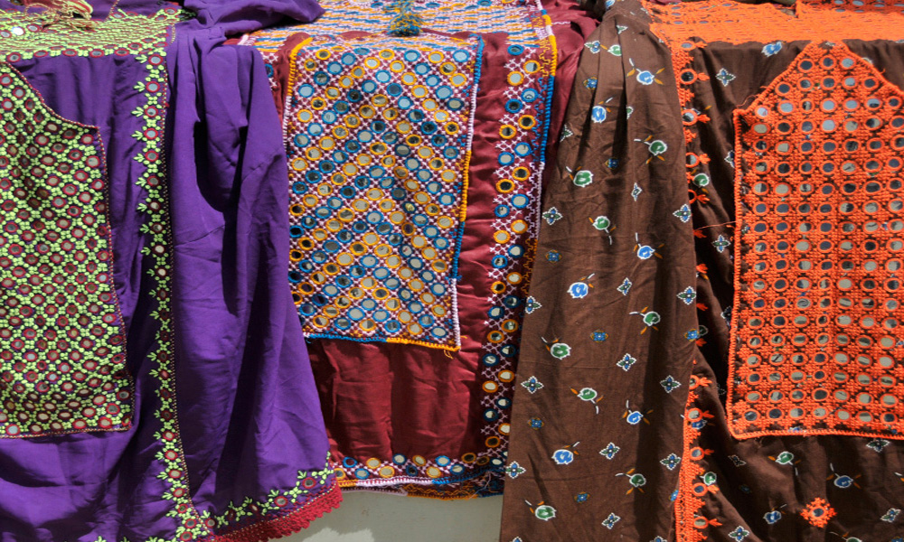 Sindhi dress pictures