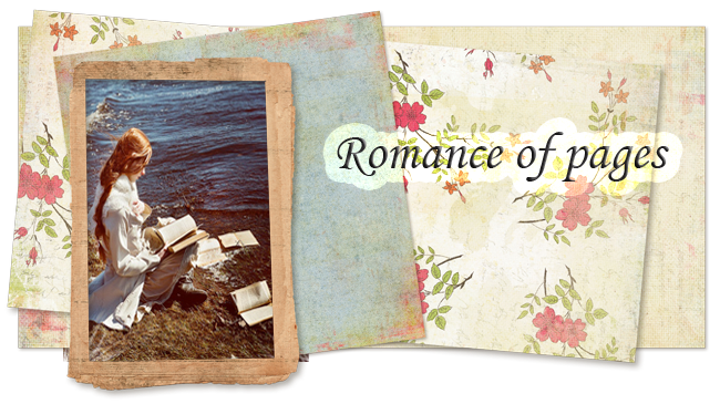 Romance of pages