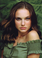 natalie portman+Head+Shot