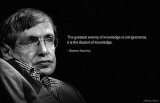 Quote by Stephen Hawking