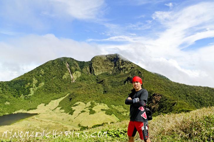 Mt. Kanlaon Margaha Valley