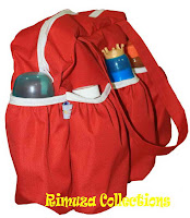 Baby Bag Organizer