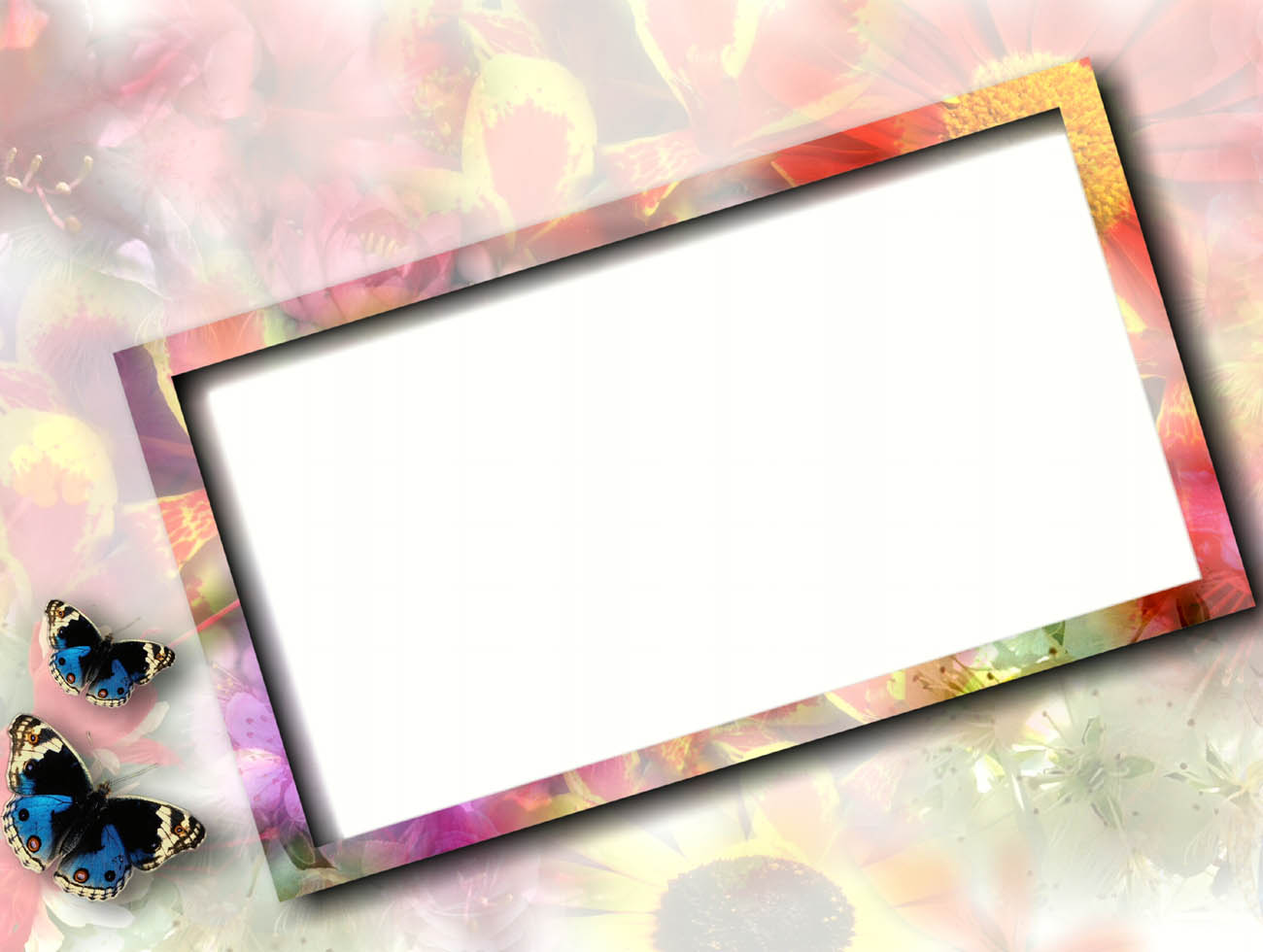 Free Clipart Frames And Borders | New Calendar Template Site