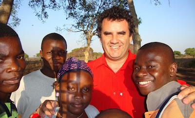 Os desafios e conquistas das missões em Moçambique