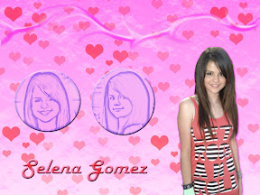 Selena Gomez Wallpaper 002