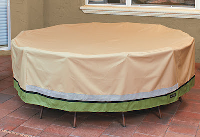 Outdoor Furniture Covers Taupe | Trend Home Ideas