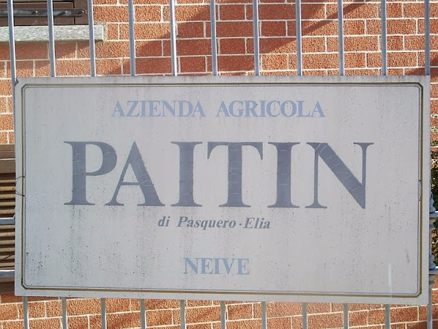 Azienda Agricola Paitin Neive