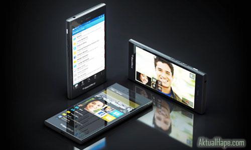 Harga dan Spesifikasi Hp Blackberry Z3 Jakarta