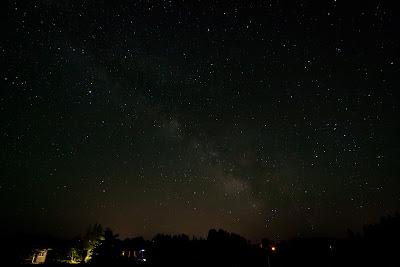 Stars, sky, constellations, heavens