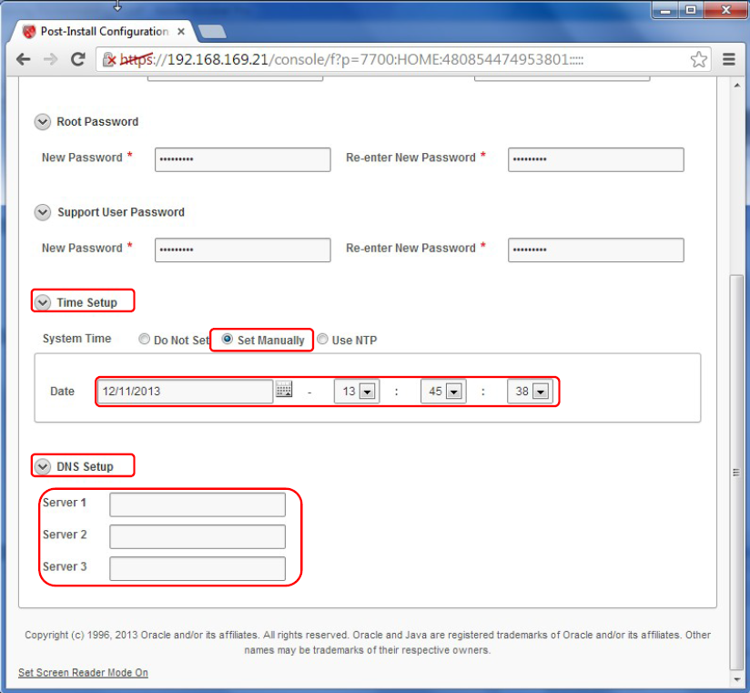 oracle audit Audit report generation for oracle in html format this document describes steps needed to setup auditing in oracle, generating html report, managing audit records and sending html email to dbas.