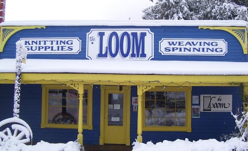 I Love the Loom