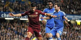 inovLy media : Prediksi Manchester City vs Chelsea (24 Februari 2013) | EPL
