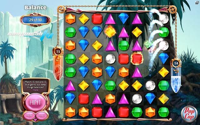 Bejeweled 3 PC Full Español Descargar 1 Link