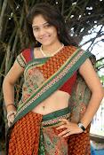 New actress Haritha glamorous stills-thumbnail-8