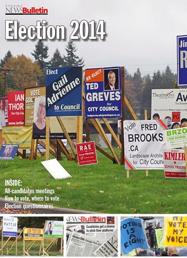 Election edition 2014