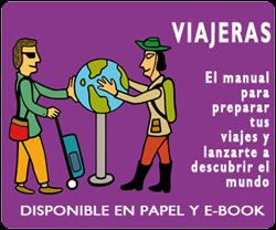 El manual para mujeres viajeras