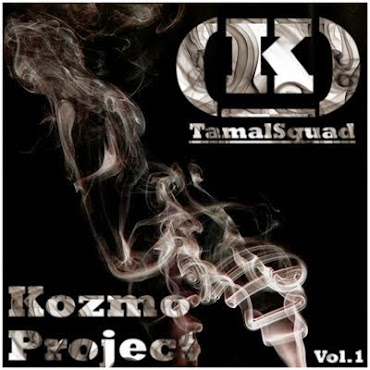 Kozmo Project Vol. 1