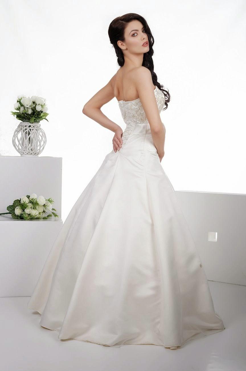 rochie mireasa adriana