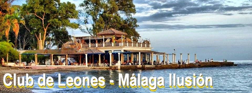 Club de Leones - Málaga Ilusión