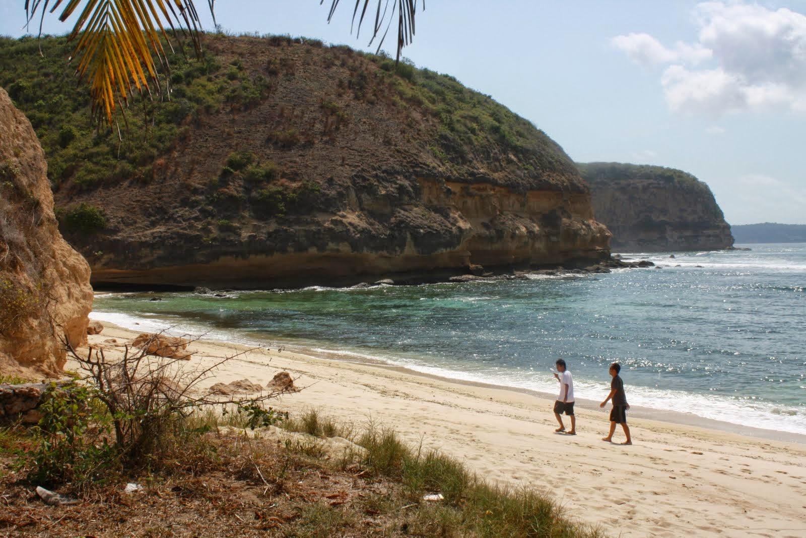 Wisata Pantai Surga Lombok Timur Lokasi Wisata Di Indonesia