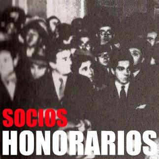 Socios honorarios
