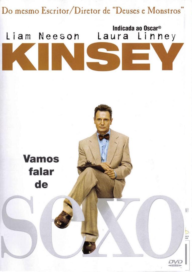 Filme Kinsey Vamos Falar De Sexo Dublado AVI DVDRip