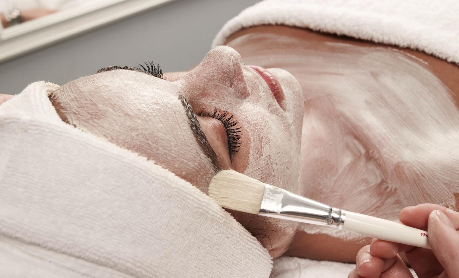 Limpieza facial productos vogue