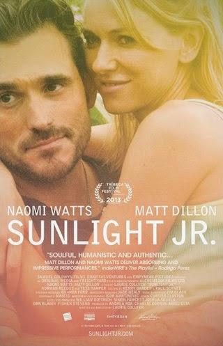Watch Sunlight Jr (2013)