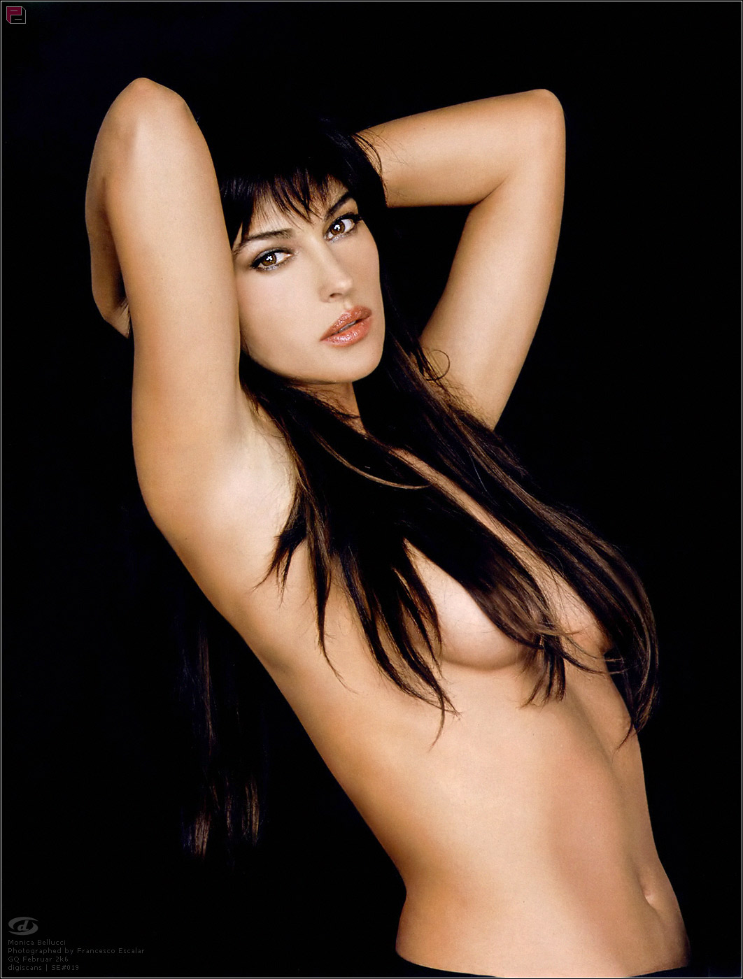 Monica belucci fucking seems