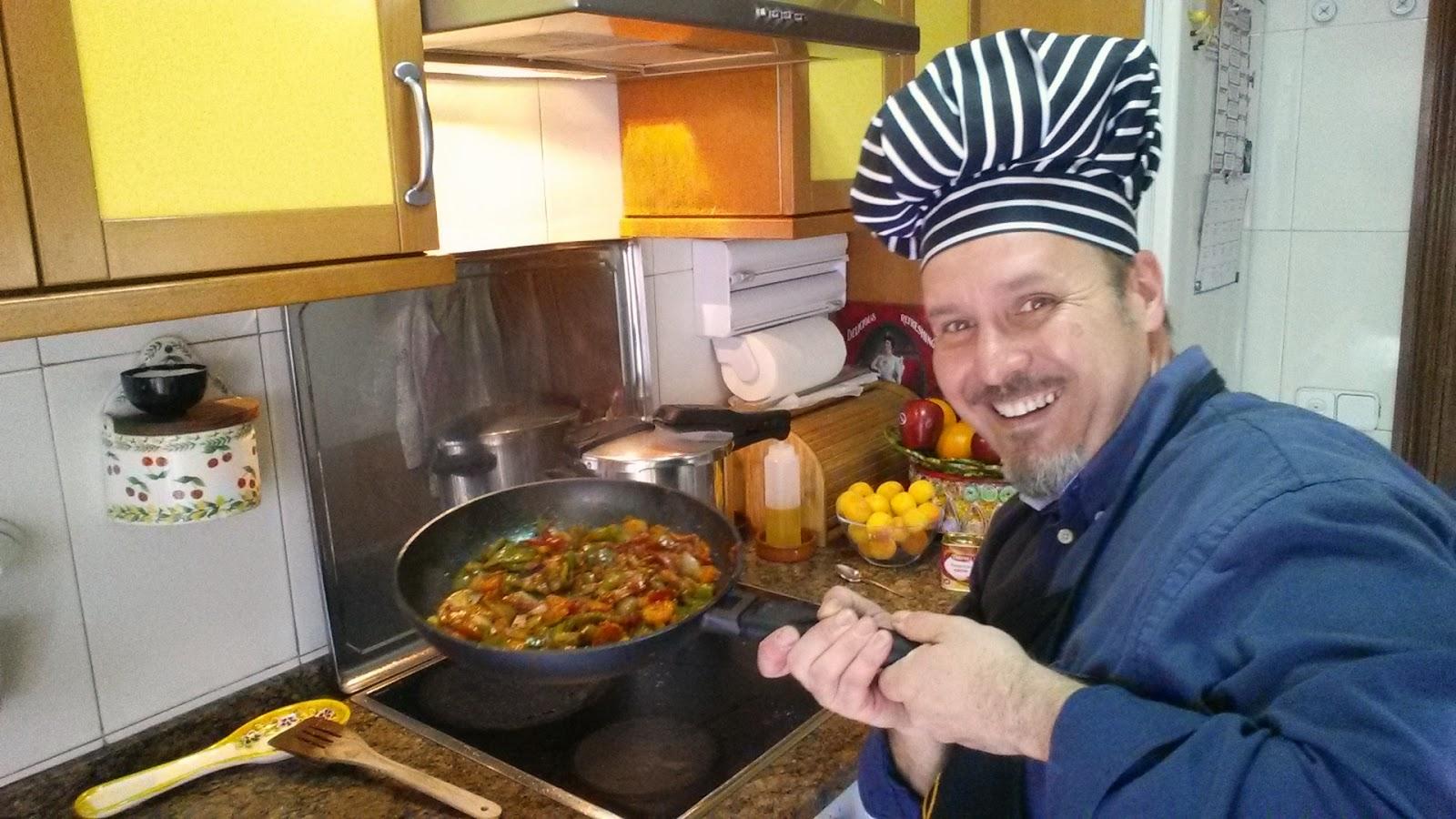 Codillo al estilo de la mama la cocina tradicional de for Cocina tradicional