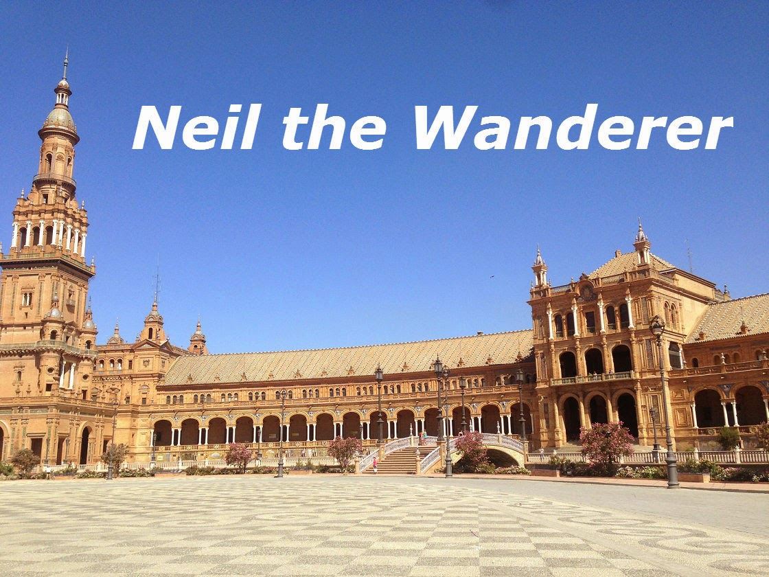 Neil The Wanderer
