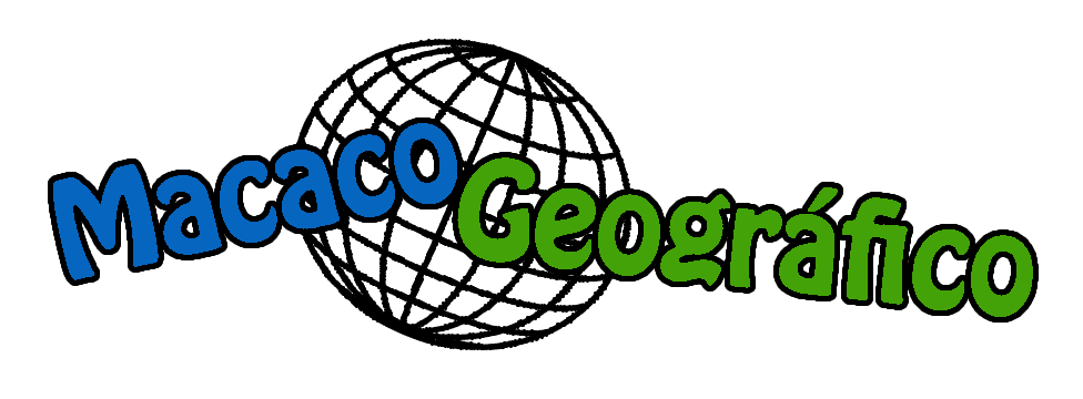 Macaco Geográfico