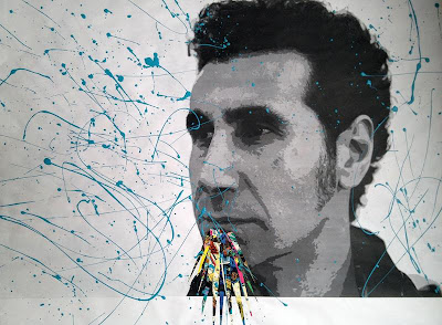 Serj Tankian - Reality TV