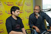 Hrudayam Ekkadunnadi Movie Unit at Radio Mirchi-thumbnail-7