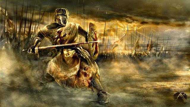 Τι έγινε το 1204 στην περιοχή Ρωμανία (σημερινή Ελλάδα ) και οχι μονο και μας το κρύβουν;