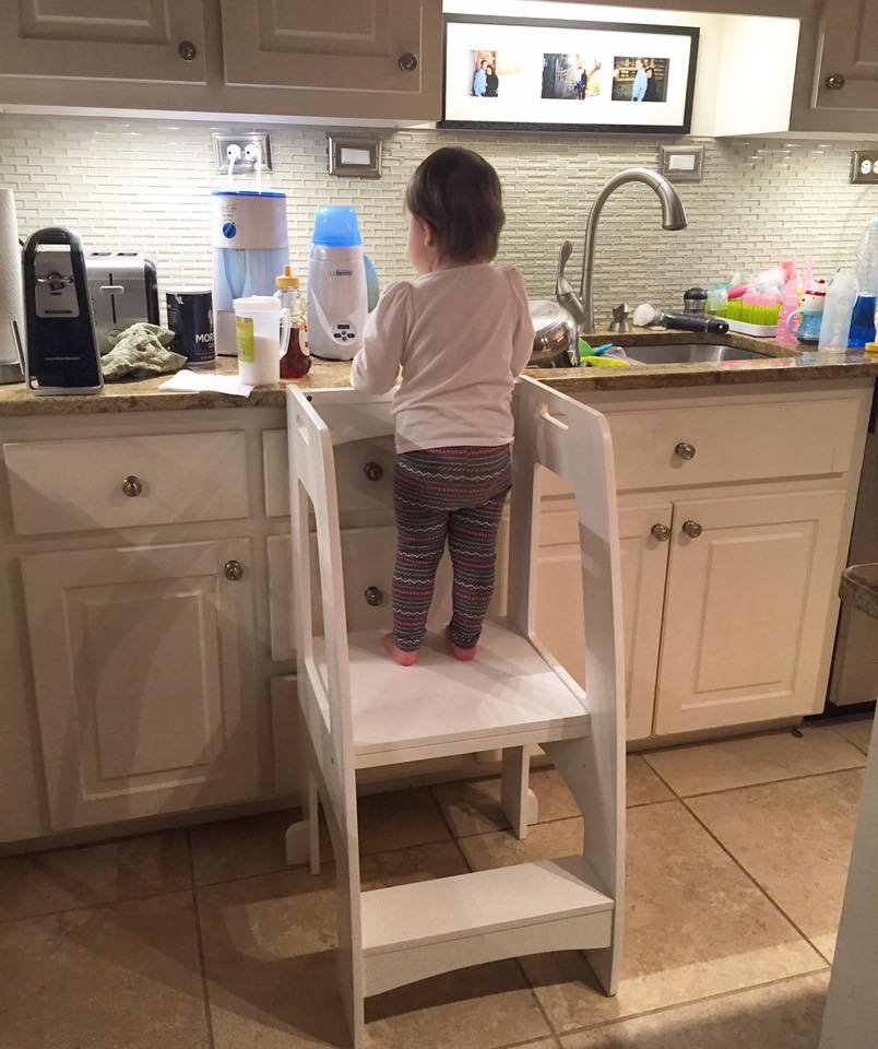 Sowell Life Chef Avery S Kitchen Helper