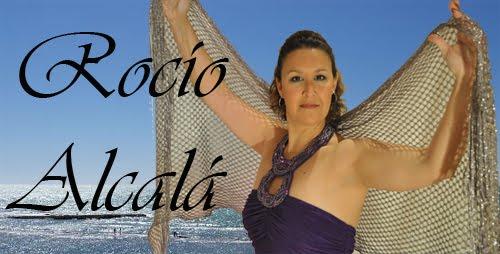 Rocío Alcalá