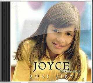 Joyce Fernandes