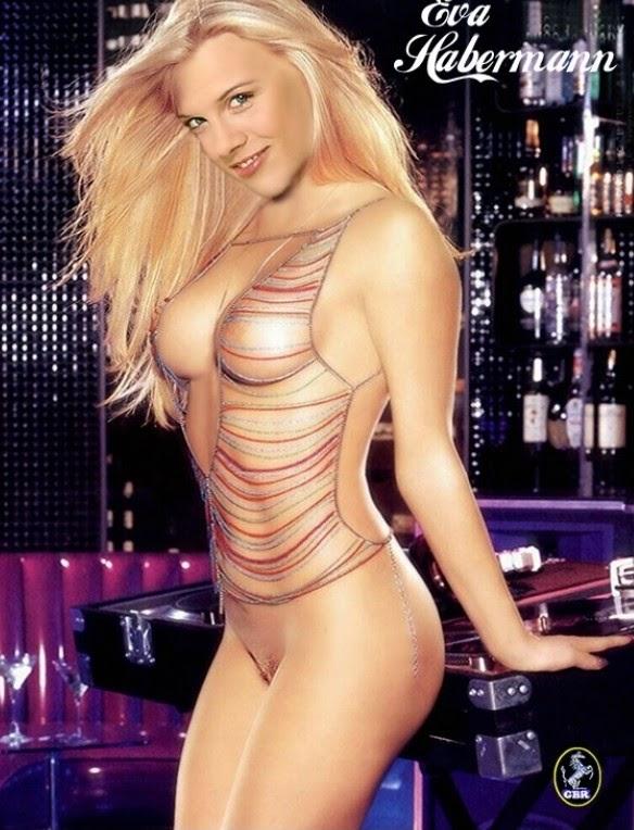 Nackt Bilder : Eva Haberman Nackt Nude Galery   nackter arsch.com