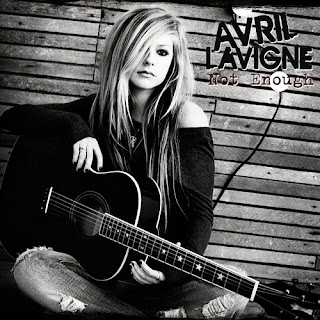 Avril Lavigne - Not Enough Lyrics