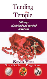 Now Available! Tending the Temple by Peggy Bowes, Dr. Kevin Vost and Shane Kapler