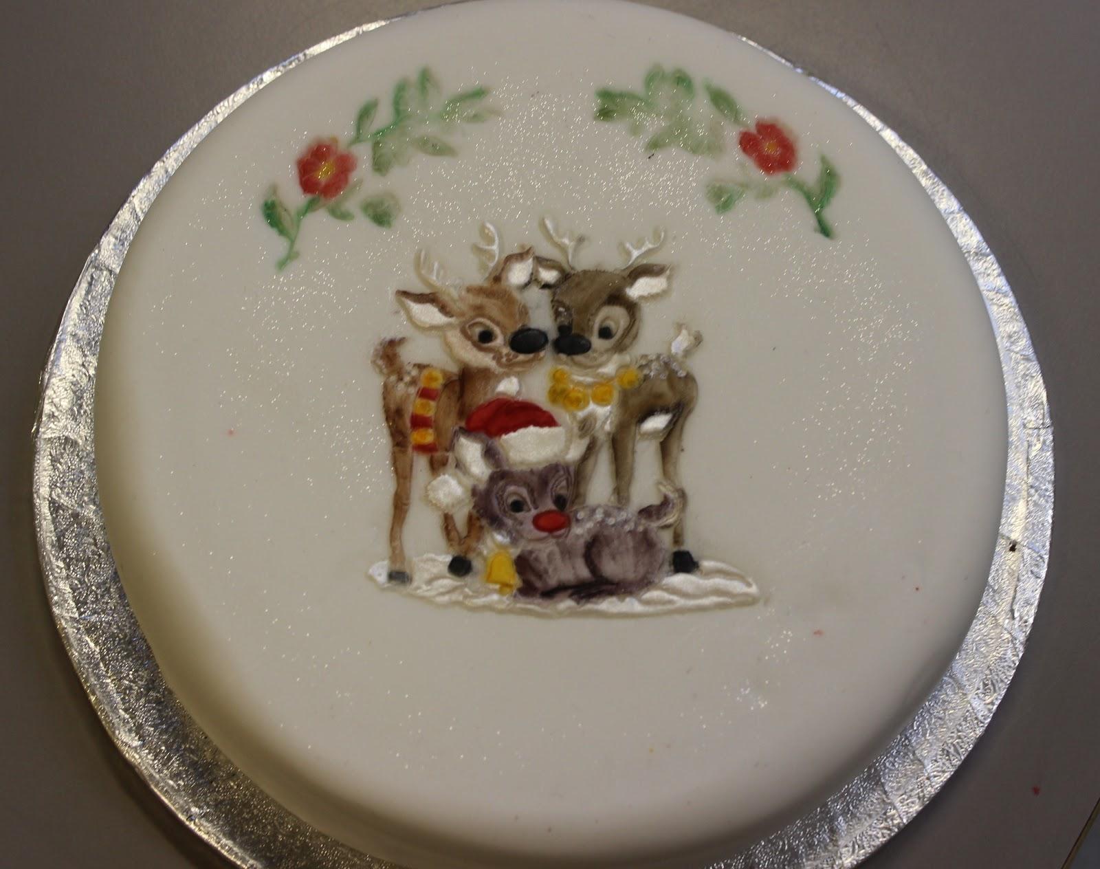 Abc Level  Cake Decorating