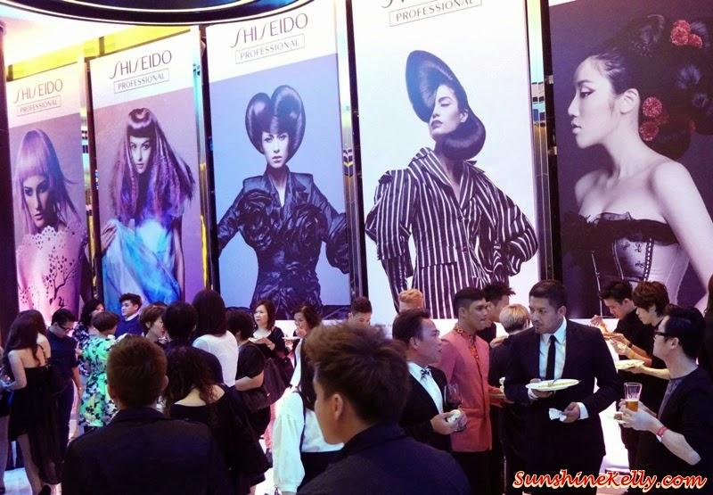Shiseido Professional Beauty Innovator Award 2014, Shiseido Professional, Beauty Innovator Award 2014, Nexus, Bangsar South, Kuala Lumpur